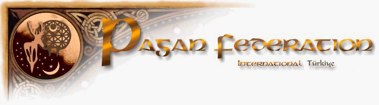 Pagan Federation International Turkey